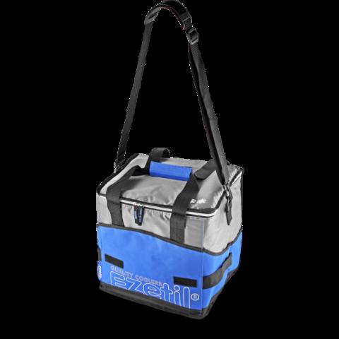 Сумка-холодильник (изотермическая) Ezetil Keep Cool Extreme 28 (синий)