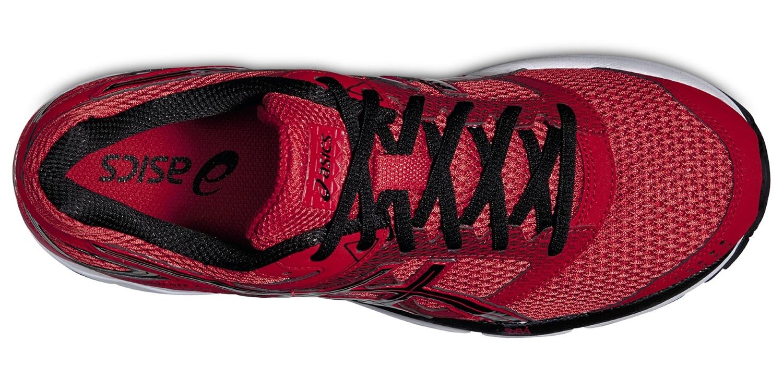 Мужские кроссовки для бега Асикс Gel-Phoenix 7 (T5M0N 2390) красные фото