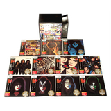 Комплект / Kiss (21 Mini LP CD + Box)