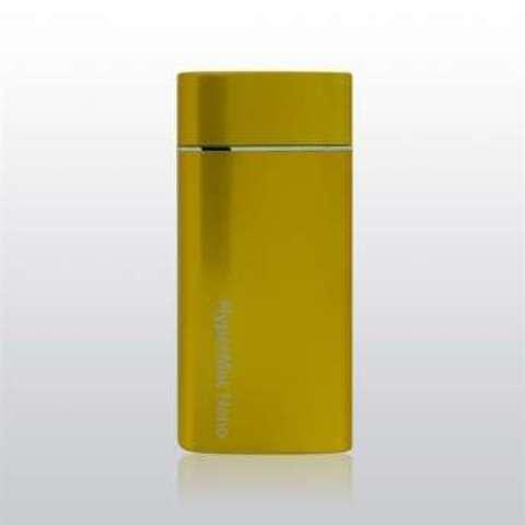 HyperMac Nano 1800mAh – внешняя батарея для iPhone/iPod (Yellow)