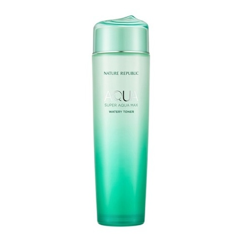 Тонер NATURE REPUBLIC Super Aqua Max Watery Toner 150ml
