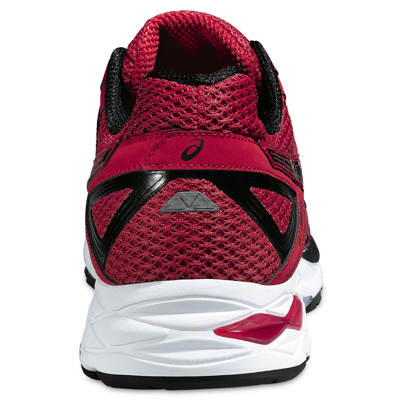 Мужские спортивные кроссовки для бега Asics Gel-Phoenix 7 (T5M0N 2390) красные