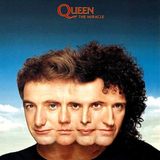 Queen / The Miracle (CD)