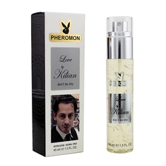 Парфюм с феромонами Love by Kilian (don't be shy) 45ml (ж)