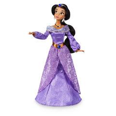 Кукла поющая Принцесса Жасмин (Jasmin), Disney