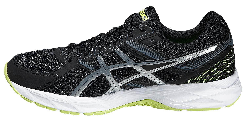 Мужская беговая обувь Gel-Contend 3 (T5F4N 9993) для фитнеса  фото