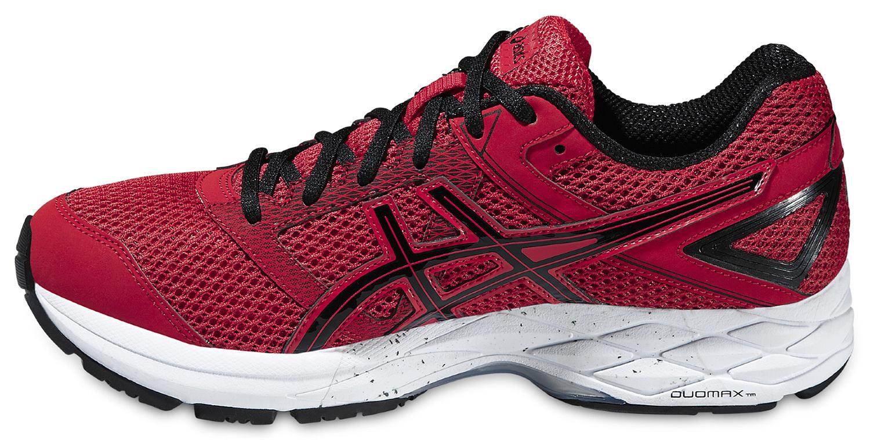 Мужская беговая обувь Asics Gel-Phoenix 7 (T5M0N 2390) красная фото