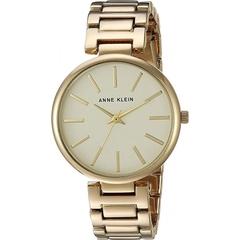 Женские наручные часы Anne Klein 2786CHGB