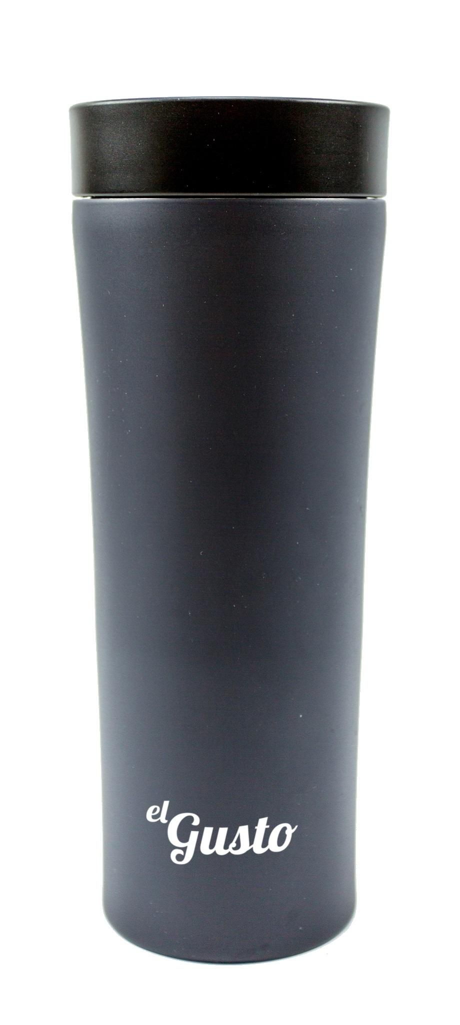Термокружка El Gusto Simple (0,47 литра) серая