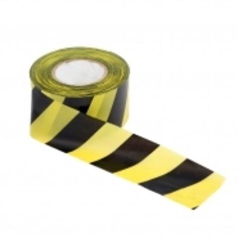 ЛО-200 «Эконом», желто-черная 50мм/35мкм/200п.м