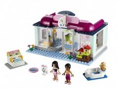 Лего Подружки Спа-салон для питомцев (41007)