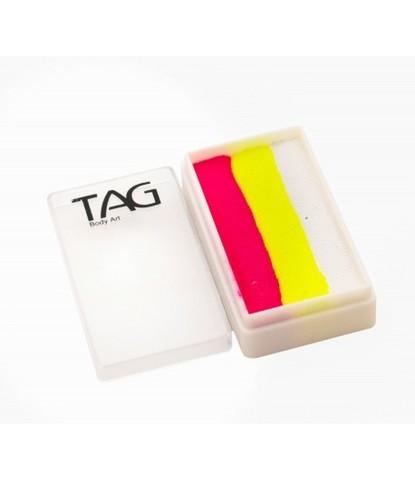 Аквагрим TAG 30 гр Сплит-кейк лучик