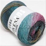 Пряжа NOVENA COLOR Lang Yarns