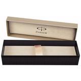 Шариковая ручка Parker IM Premium K222 Matte Black CT Мblue (S0949680)