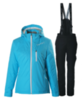 Прогулочный утепленный лыжный костюм для женщин