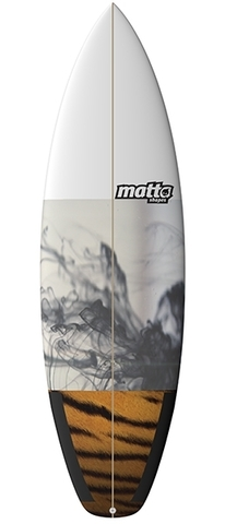 Серфборд Matta Shapes CSTMT - 2825 MT 6'2''
