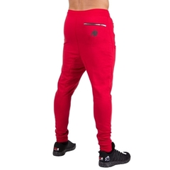 Брюки GW Alabama Drop Crotch Joggers - Red