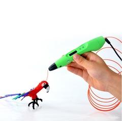 3Д ручка Easy Real RP400A (зеленый)