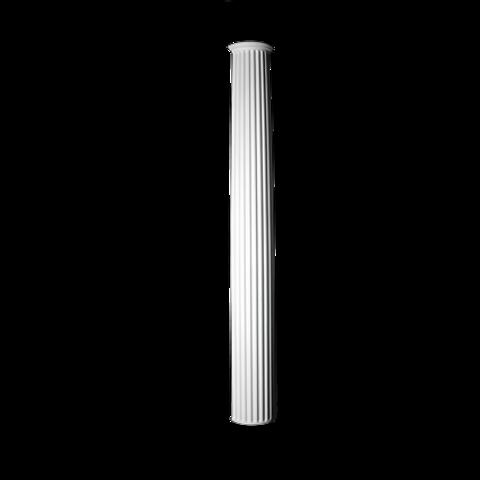 Ствол (полуколонна) Европласт из полиуретана 4.16.301, интернет магазин Волео
