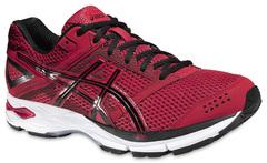 Мужские кроссовки для бега Asics Gel-Phoenix 7 (T5M0N 2390) красные фото