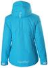 Женский прогулочный утепленный лыжный костюм Nordski Active бирюзовый