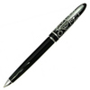 Шариковая ручка Pierre Cardin Espace черный CT рисунок - механизм (PC3804BP) чулки pierre cardin чулки
