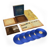 Howard Shore / The Lord Of The Rings: The Two Towers - The Complete Recordings (Coloured Vinyl)(5LP)