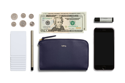 Кошелек Bellroy Women's Pocket Wallet