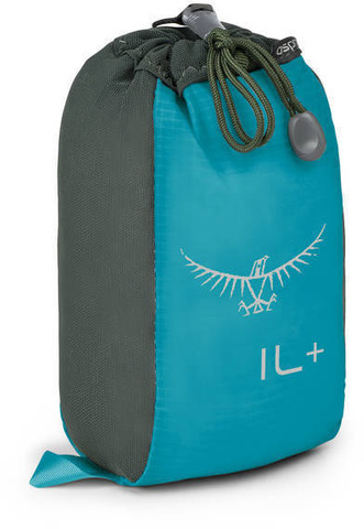 мешок для вещей Osprey Ultralight Stretch Stuff Sack 1+ Tropical Teal
