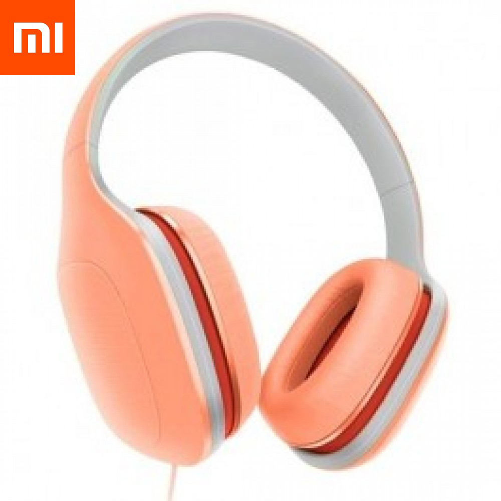 Накладные наушники Xiaomi Mi Headphones Light Edition (Global version)