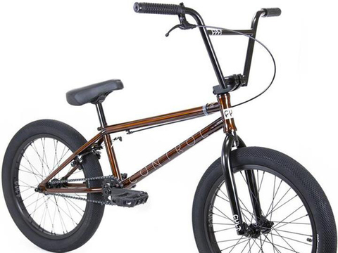 BMX Велосипед Cult Control 20