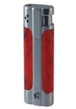 Colibri Accord Burlwood Satin / Polish Silver CB LTR-044004E