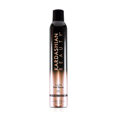 CHI Kardashian Beauty Pure Glitz - Лак для укладки волос