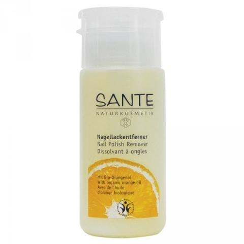 Sante Натуральная жидкость для снятия лака