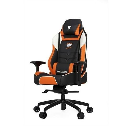 Кресло Vertagear Racing Series P-Line PL6000 Virtus.Pro Edition