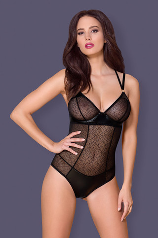 Боди 859-TED Teddy Obsessive