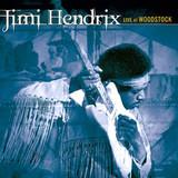 Jimi Hendrix / Live At Woodstock (CD)
