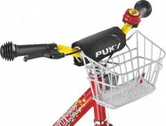 Передняя корзина для двухколесных велосипедов Puky LK Z
