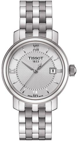 Купить Женские часы Tissot Bridgeport T097.010.11.038.00 по доступной цене