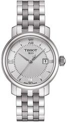 Женские часы Tissot Bridgeport T097.010.11.038.00