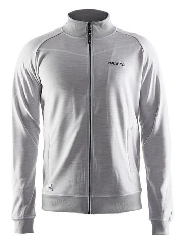 CRAFT IN THE ZONE мужская куртка спортивного стиля