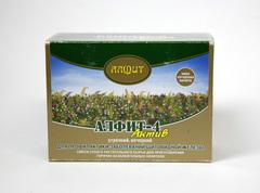 Чай Алфит № 4 щитовидная железа 60 бр.(Гален)