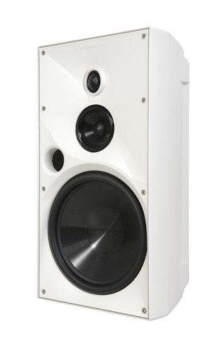 SpeakerCraft OE8 Three White, акустика всепогодная