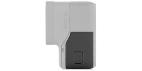 Сменная крышка Replacement Side Door для GoPro HERO5 Black (AAIOD-001) вид сбоку
