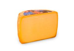 Сыр швейцарский Суворов~250г