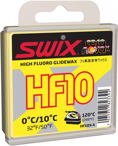 парафин Swix HF X-4
