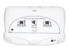 Аппарат 2-в-1 2001C Вакуумный термомассаж с прогревом + Биоэлектростимуляция