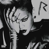 Rihanna ‎/ Rated R (2LP)
