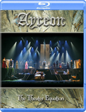 Ayreon / The Theater Equation (Blu-ray)