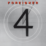 Foreigner / 4 (LP)